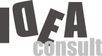Logo of IDEAconsult